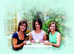 Karen White, Beatriz Williams, and Lauren Willig | The Forgotten Room