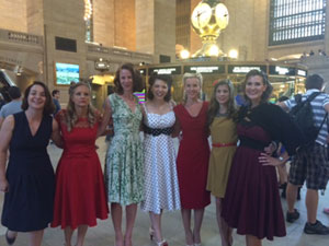 Grand Central Book Author Group