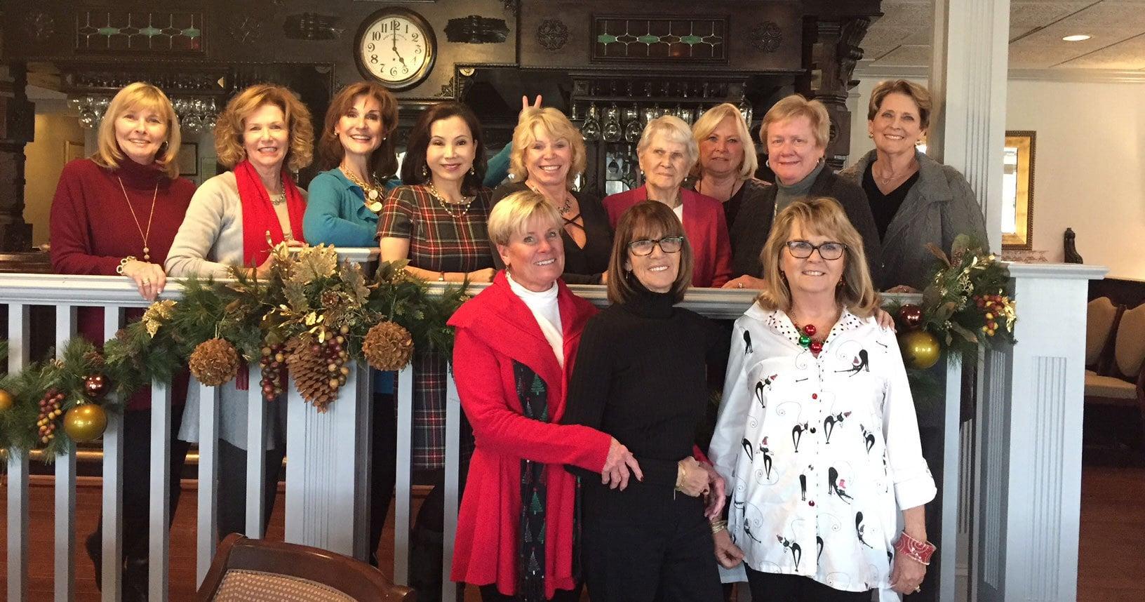 Karen's book club
