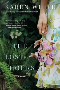 The Lost Hours